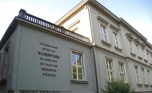 Roentgen Memorial Site