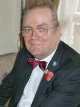 Prof. Dr. Adrian Thomas Bickley, Kent, United Kingdom