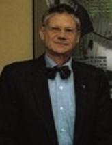 Dr. Rene van Tiggelen Brussels, Belgium